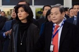 亚洲50大富豪家族排行榜 韩国三星电子掌控家族登顶