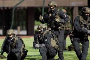 世界十大特種軍部隊排行榜