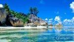 全球顶级十大海岛排行榜
