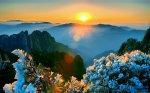 冬季旅游十大景點排行榜