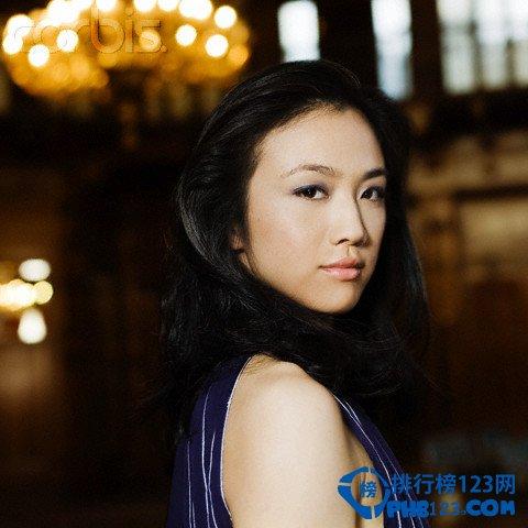 日本著名十大a v女_中国十大最脏女明星排行榜 中国女明星绯闻谁最多(3)_排行榜123网