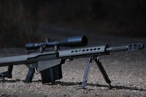 世界十大狙击名枪排行榜,你最爱哪个?
