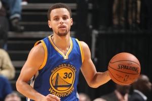 NBA球员效率值排行 库里高居榜首