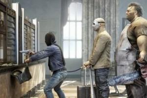 盘点史上十大疯狂的银行抢劫案