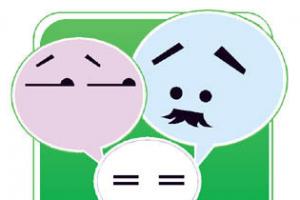 朋友圈的十大奇葩行为排行榜