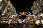 全球十大人气爆棚商業街排行榜