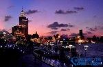 上海十大不可错过的夜景赏玩地