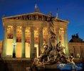 奥地利十大旅游景点排行榜