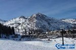 美國十大滑雪圣地排行榜