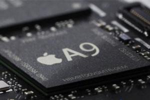 最新芯片性能排行榜 蘋果A9處理器碾壓眾生