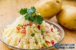 五种土豆营养做法排行榜 你喜欢哪种吃法?