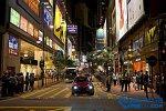 中国十大商業街排行榜 成都比北京排行都高