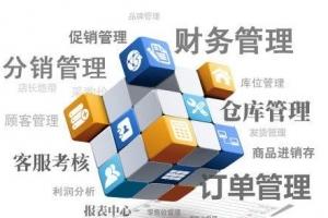 2015年企業管理軟件排行榜 公司管理必备