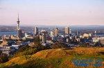 盘点新西兰十大不容错过的风景地