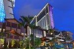 11月中國酒店預訂人氣榜 哪家酒店最热?
