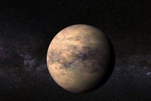 银河系十大宜居行星排行榜:Tau Ceti f上榜,第一距地球490光年