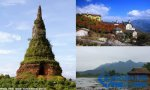 亚洲最具潜力十大景点排行榜
