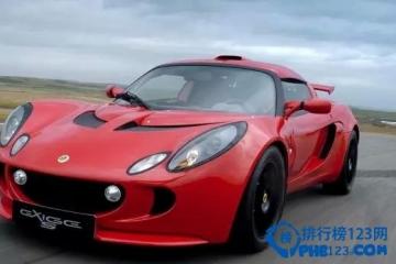 全球的十大超级跑车品牌,你都知道吗?