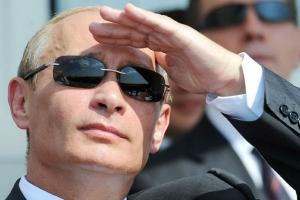 普京名列俄新闻人物排行榜首位 支持率达80%