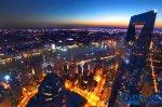 中国半数城市上榜亚洲最贵城市排行榜 上海亚洲最贵