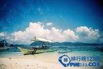 菲律賓十大最美海灘