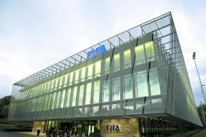 FIFA世界排行榜 國足穩居亞洲第8