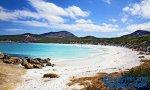 澳大利亞十大最美海灘排行榜