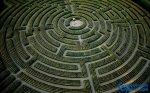 世界十大迷宫