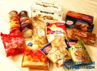 2015年亚马逊零食销量排行榜 有你喜欢吃的吗?