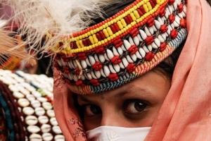 世界上最神秘的八大民族排行榜