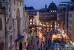 全球城市生活质量排行榜 维也纳蝉联七年第一