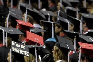美國大學2016年十大黑馬專業排行榜