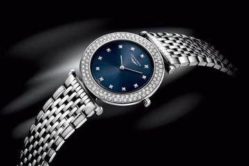 最适合小资女性佩戴的十大手表品牌