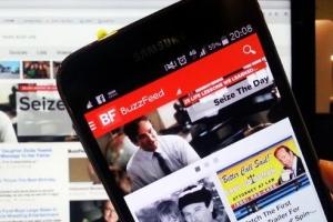 2015全球50大創新公司排行榜 BuzzFeed打败脸书荣登榜首