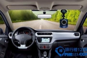 盤點2016年口碑最好的中國行車記錄儀十大品牌