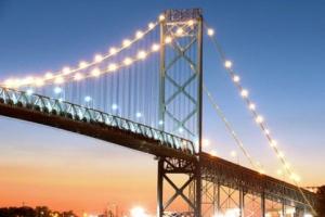 全球十大最美桥梁排行榜 美的无与伦比