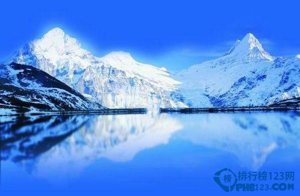 瑞士圣莫里茨:山峦中的雪域天堂