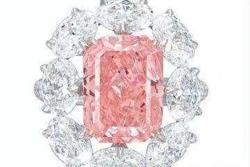 盤點2015年珠寶拍賣的十大最貴珠寶