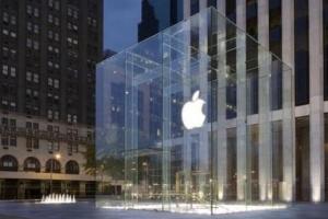 全球十大最美苹果店排行榜 高端大气上档次
