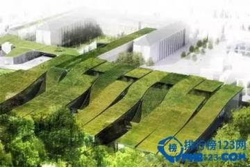 世界6大绿色建筑 绿色环保建筑设计Top6