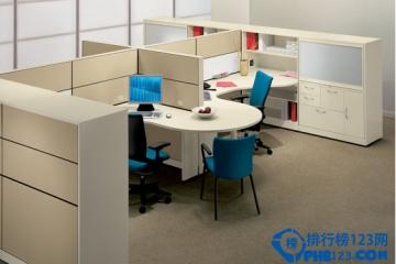 2016年中國辦公家具十大暢銷的家具品牌 為你的辦公室挑選最好的家具