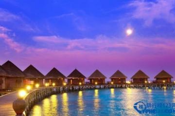 盘点中国人最爱的10大海岛 有你喜欢的海岛吗?