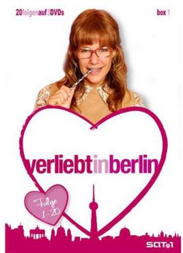德剧排行榜6、《柏林之恋》