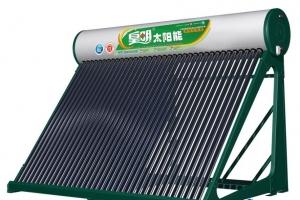 2016太陽能熱水器的十大品牌排名