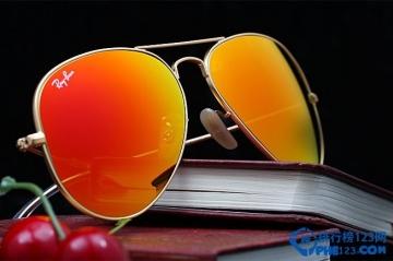 十大男士太阳镜品牌排行榜 有您中意的太阳镜吗?