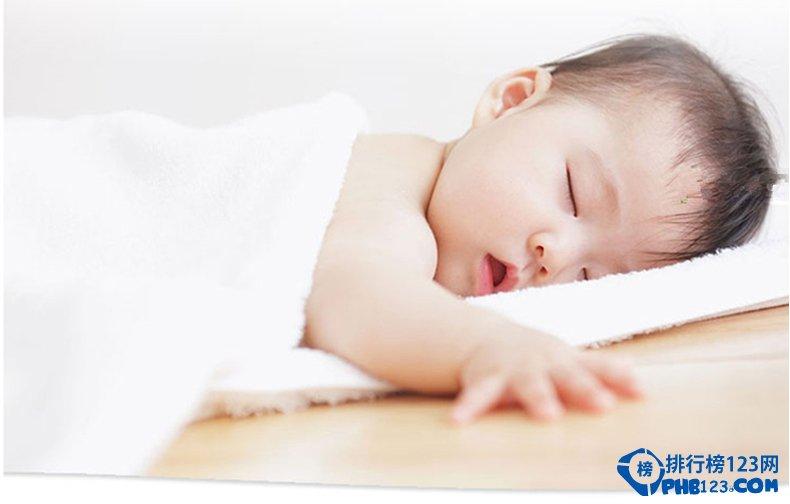 婴儿护肤品排行榜 婴儿护肤品推荐