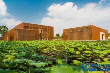 全球最美的九大宗教建筑排行榜 新穎別致的現代設計