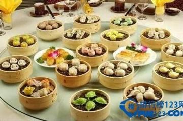 盘点陕西的十大高龄小吃 历史悠久