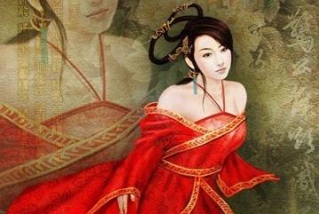 古代最媚人的十大美女排行榜 回眸一笑百媚生