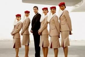 最美麗空姐航空公司排名TOP 10
